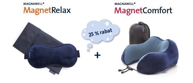 Magnethjerte - tilbud til afslapning