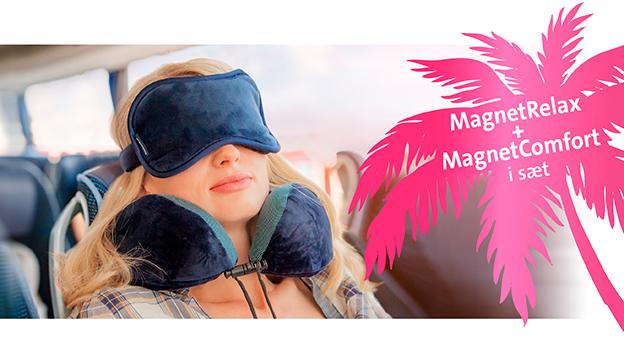 Afslapning med Magnethjerte - tilbud