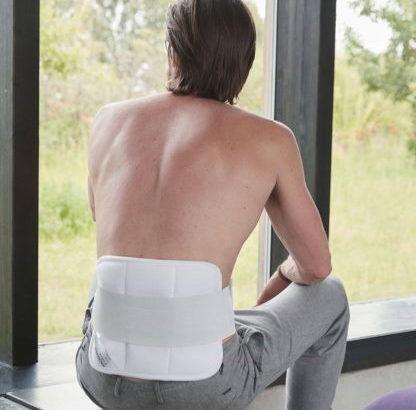Wellness bandage fra Magnetsaaler.dk